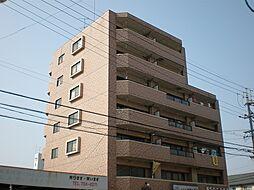 リリカル7[3階]の外観