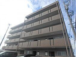 パローレ20[5階]の外観