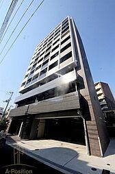 JR大阪環状線 野田駅 徒歩4分の賃貸マンション