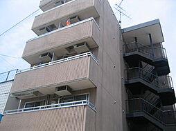 ドムス河内長野[402号室]の外観