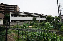 ラフレシア山崎[2階]の外観
