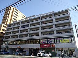 第15上野ビル[406号室]の外観
