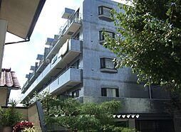 武蔵野第2パークマンション 6b[3階]の外観