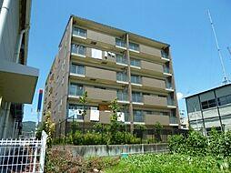 ガーデンシティ柳ヶ崎[301号室号室]の外観