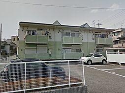 Grace Asahi (グレース アサヒ)[2階]の外観