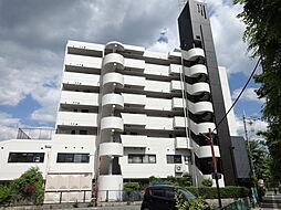 麻野ビル[4階]の外観