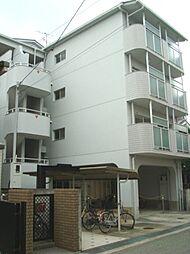 パレス武庫[4階]の外観