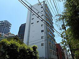 グランドポレストーネ大手町弐番館--[204号室]の外観