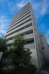 ガリシア早稲田 ワセダ[4階]の外観
