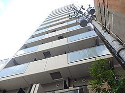 サムティ本町AGE[10階]の外観