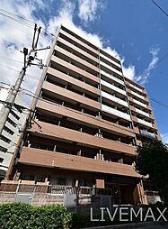 JR東海道・山陽本線 新大阪駅 徒歩5分の賃貸マンション
