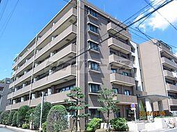 サンバレー第3ビル[6階]の外観