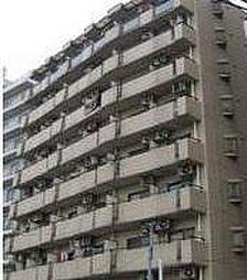 エヴェナール二子新地[305号室]の外観