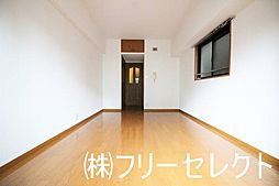 ピュアドームパラジオ博多[6階]の外観