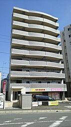 ル ポン ド ラルカンシェル[7階]の外観