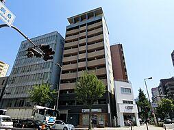 フォレスト梅田西[1105号室]の外観