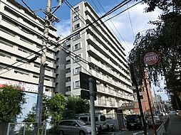 コスモ横浜吉野町[9階]の外観