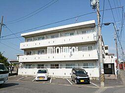 第2メゾン永田ビル[2階]の外観