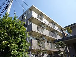 カラコレス[1階]の外観