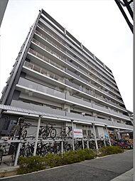 パークアヴェニュー[9階]の外観
