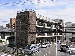 土井ビル[1階]の外観
