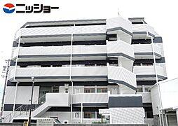 アビニヨン今伊勢[4階]の外観
