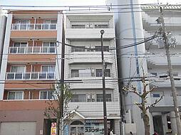シンプルハイツベニス[5階]の外観