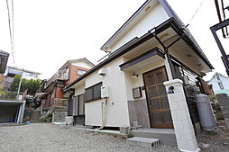 JR五日市線 武蔵五日市駅 徒歩5分の賃貸一戸建て