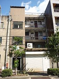 大阪府大阪市西区境川2丁目の賃貸マンションの外観