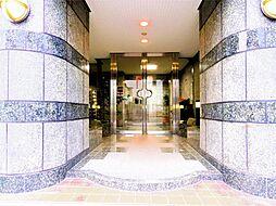 大阪府大阪市東成区中本3丁目の賃貸マンションの外観