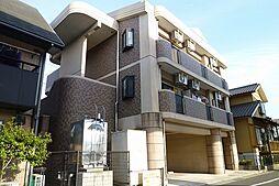 Cereson・hime(セレソン ハイム)[3階]の外観