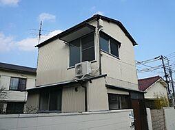 [一戸建] 東京都大田区南馬込5丁目 の賃貸【/】の外観