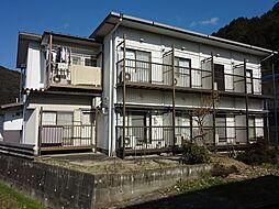 桜荘[103号室]の外観
