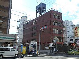 大藤マンション[2-A号室]の外観