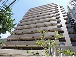 スワンズシティ堂島川[11階]の外観