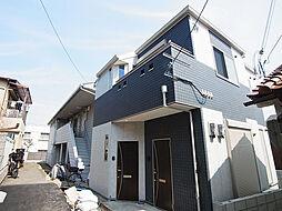 ざ・してぃ東須磨V[1階]の外観