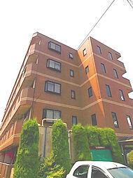 イーストコーポラス1[4階]の外観
