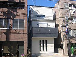 小川西町ハイツ[102号室]の外観