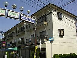 岩田町5 吉田ハイツ[208号室]の外観