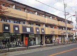 神奈川県相模原市中央区相生3丁目の賃貸マンションの外観