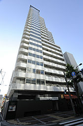 HF梅田レジデンスタワー[3階]の外観