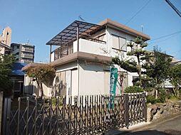 [一戸建] 愛媛県松山市高砂町3丁目 の賃貸【/】の外観