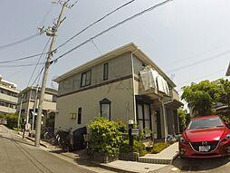 [テラスハウス] 兵庫県宝塚市小林3丁目 の賃貸【/】の外観