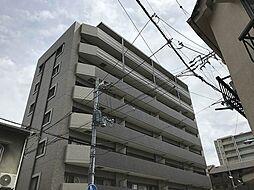 ル・ドゥーズイエム・シャピトゥル福島[6階]の外観