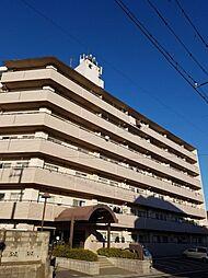 グランピニエール松戸[608号室]の外観