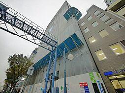 大阪府大阪市北区東天満1丁目の賃貸マンションの外観