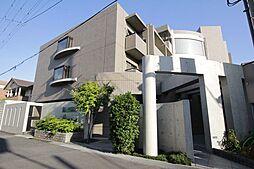 ユーコート武庫之荘[4階]の外観