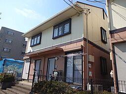 [テラスハウス] 東京都小平市栄町3丁目 の賃貸【/】の外観