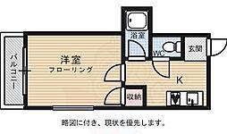 唐人町駅 3.0万円