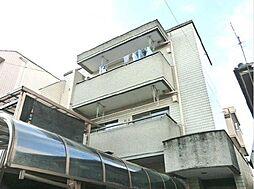 ドミールモリタ[2階]の外観